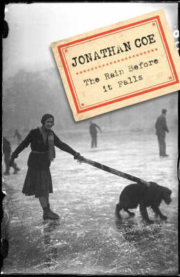 The Rain Before it Falls by Jonathan Coe image