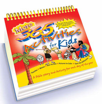 More 365 Activities for Kids by Tim Dowley