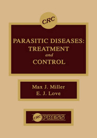 Parasitic Diseases by M.J. Miller image