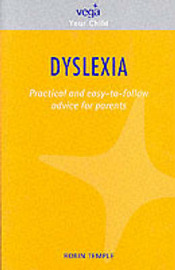 Dyslexia: Practical and Easy-to-follow Advice by Robin Temple image