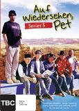 Auf Wiedersehen Pet Series 3 DVD