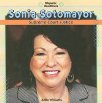 sonia sotomayor essay example Sonia sotomayor academic essay detail your justice's nomination and confirmation to the supreme court, including the political circumstances surrounding the vacancy (who they replaced, and the implications for the balance of the court), the major issues raised at their nomination hearings, and final senate vote on confirmation.