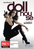 Joss Whedon's Dollhouse - Season 2 on DVD