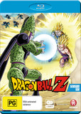 Dragon Ball Z - Season 6 on Blu-ray