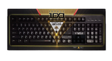 Turtle Beach Impact 100 Gaming Keyboard for PC Games