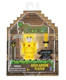 Terraria: Gold Armour Player Action Figure