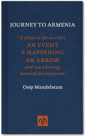 Journey to Armenia by Osip Mandelstam image