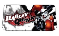 DC Comics: Urban Harley Quinn - Accordion Bubble Sunshade