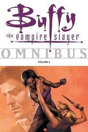 Buffy Omnibus: v. 4 by Christopher Golden