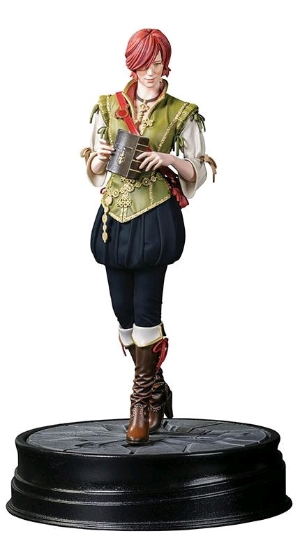 The Witcher 3: Wild Hunt - Shani Figure image