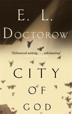 City Of God by E.L Doctorow image