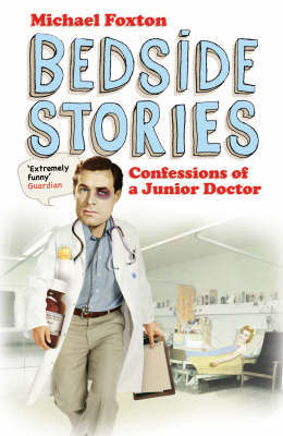 Bedside Stories by Michael Foxton