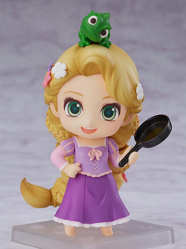 Disney's Tangled: Nendoroid Rapunzel - Articulated Figure