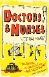 Doctors and Nurses by Lucy Ellmann image