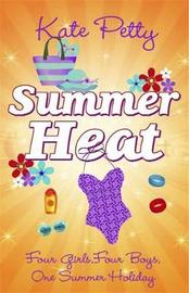 Summer Heat by Kate Petty image