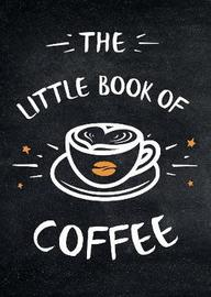 The Little Book of Coffee image