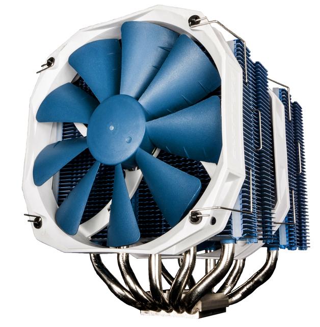 Phanteks TC14PE CPU Cooler Premium - Blue
