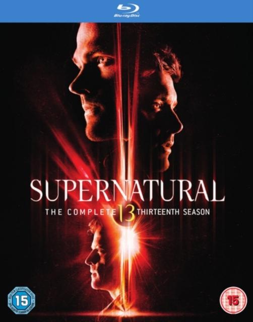 Supernatural: Season 13 on Blu-ray