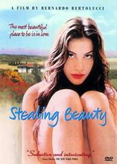 Stealing Beauty on DVD