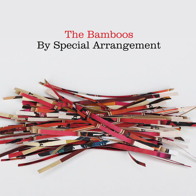 By Special Arrangement by The Bamboos