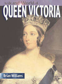 Queen Victoria by B. Williams image