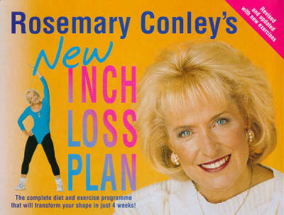 Rosemary Conley's New Inch Loss Plan by Rosemary Conley