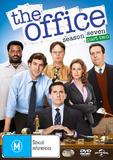 The Office (US) Season 7 Part 2 on DVD