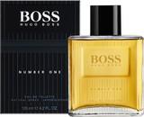 Hugo Boss - Boss Number One Fragrance (125ml EDT)