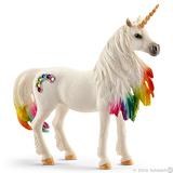 Schleich: Rainbow Unicorn Mare
