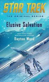 Elusive Salvation by Dayton Ward