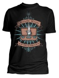 Fantastic Beasts: Wand Case T-Shirt - XL