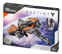 Mega Construx: Destiny - Arcadia Jumpship