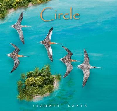 Circle by Jeannie Baker image