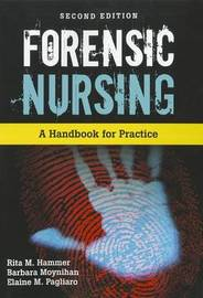 Forensic Nursing by Rita Hammer image