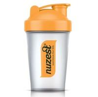 NuZest Shaker - 400ml (Orange)