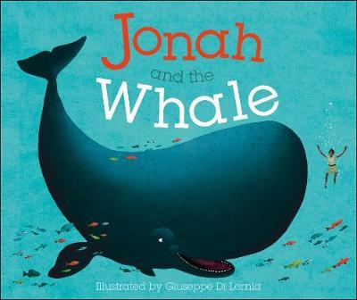 Jonah and the Whale by DK image