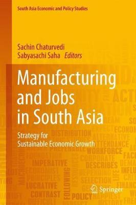 Manufacturing and Jobs in South Asia image