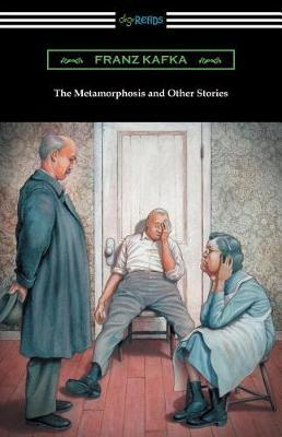 The Metamorphosis and Other Stories by Franz Kafka image