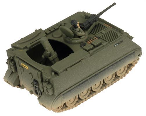 Team Yankee: Dutch M113 or M106 Platoon
