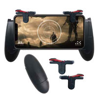 Mobile Gamepad - Smartphone Game Controller