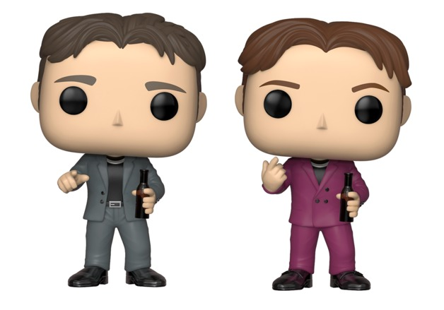 SNL - Butabi Brothers (Doug & Steve) Pop! Vinyl 2-Pack
