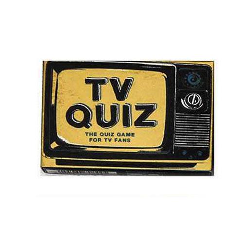 Mini App Quiz - TV