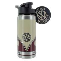VW Campervan - Water Bottle image
