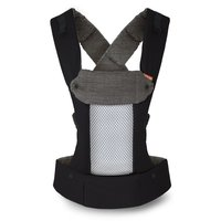 Beco 8 Baby Carrier - Black image