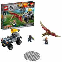 LEGO Jurassic World: Pteranodon Chase (75926)