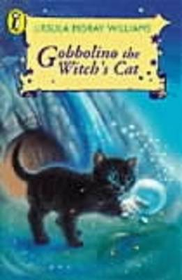 Gobbolino, the Witch's Cat by Ursula Moray Williams image