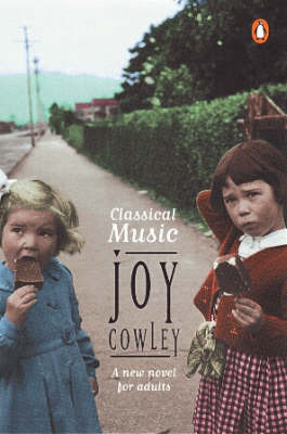 Classical Music by Joy Cowley image