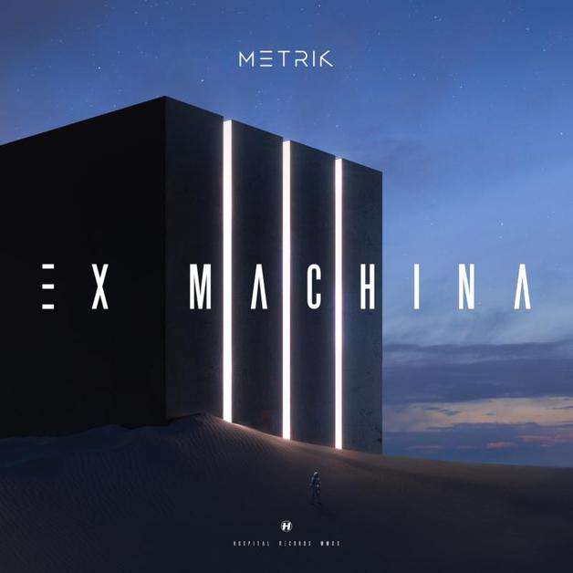 Ex Machina by Metrik