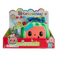 Cocomelon: Musical Doctor Check up