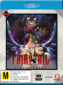 Fairy Tail: Final Season - Collection 26 (Eps 317-328) on Blu-ray
